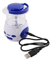 USB cam;ing lamp