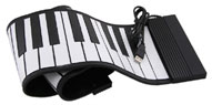 usb piano