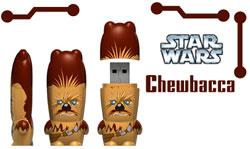 Chewbacca Mimobot