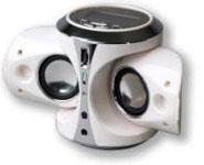 Multifunctional Digital Speakers