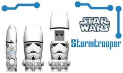 USB Stormtrooper