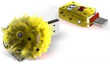Spongebob USB drive