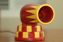 USB Circus Cannon