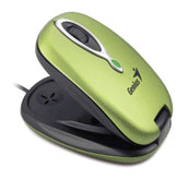 VoIP mouse phone