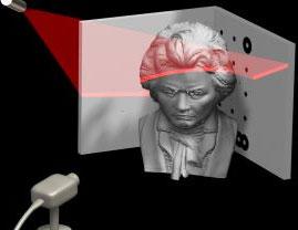 free 3D scanning software
