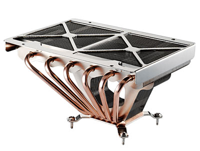 gemini pc cooler