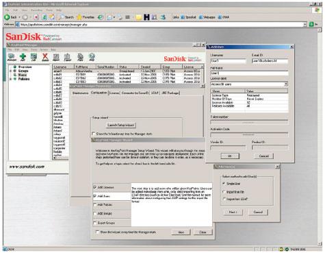 trustwatch software