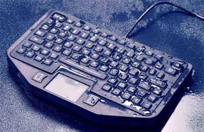 rugged keyboard