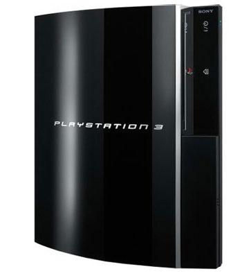 Playstation 3 system