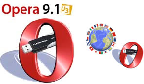 opera usb u3 software