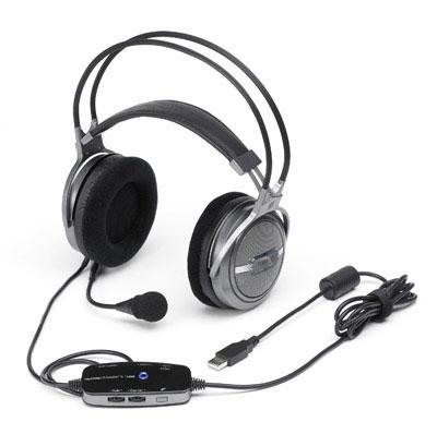terratec usb headphones