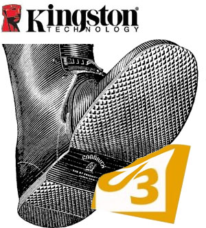 kingston stop selling u3