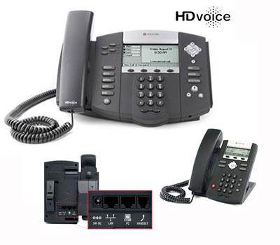 Polycom SoundPoint HDVoice