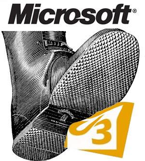 microsoft u3