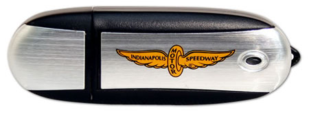 indianapolis motor speedway usb