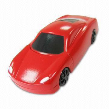 usb car
