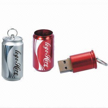 usb coke can