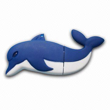 usb dolphin