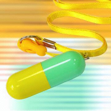 usb pill