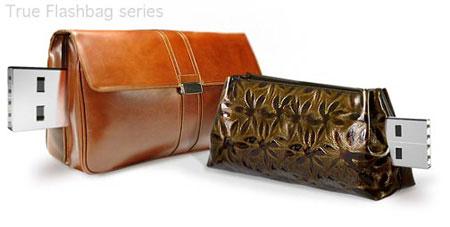 usb purse
