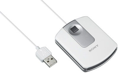 usb skinny mouse