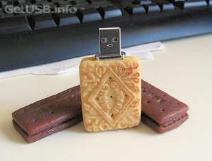 biscuit UFD