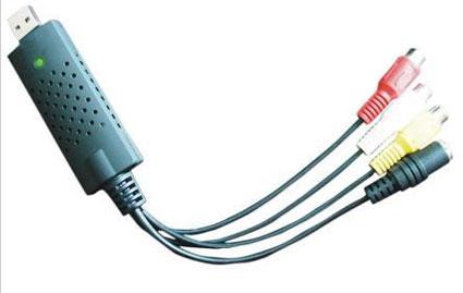 easycap video adapter