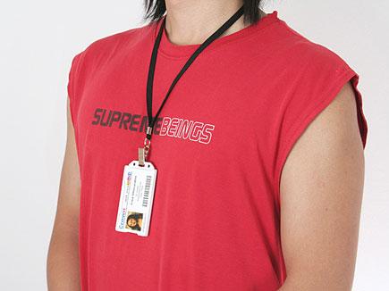 id badge usb card reader