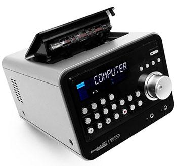 cassette archiver
