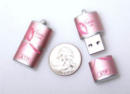 petito pink ribbon
