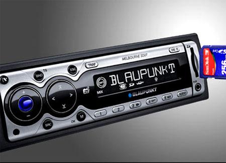 usb car stereo
