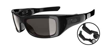 oakley mp3 sunglasses