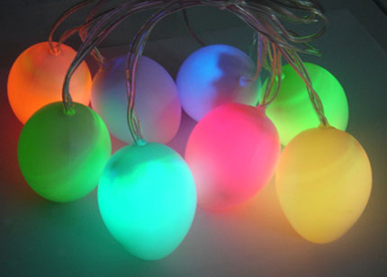 usb egg cluster