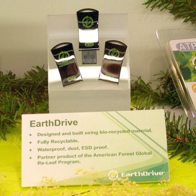 recycle earthdrive
