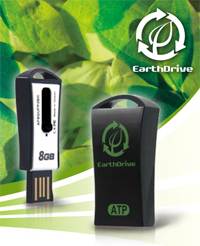 recycle usb earthdrive