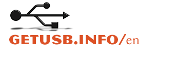 id.GetUSB.info Logo
